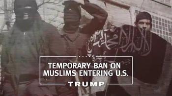 Donald J. Trump for President TV Spot, 'Great Again' - Thumbnail 6