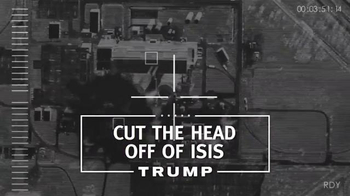 Donald J. Trump for President TV Spot, 'Great Again' - Thumbnail 7