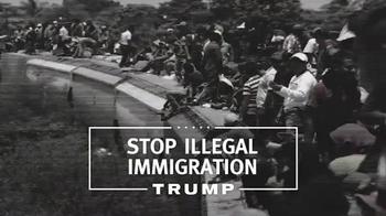 Donald J. Trump for President TV Spot, 'Great Again' - Thumbnail 8