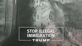 Donald J. Trump for President TV Spot, 'Great Again' - Thumbnail 9