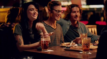 TGI Friday's 474 Menu TV Spot, 'Welcome to the 474' - Thumbnail 3