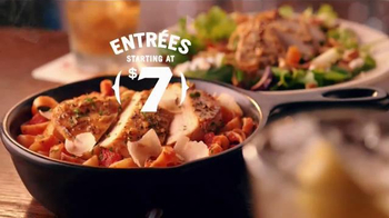 TGI Friday's 474 Menu TV Spot, 'Welcome to the 474' - Thumbnail 8