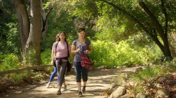 Sunsweet Amaz!n Prunes TV Spot, 'Nature Walk' - Thumbnail 7