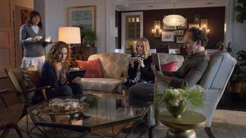 Fios by Verizon TV Spot, 'Ahem' Featuring Rashida Jones - Thumbnail 2