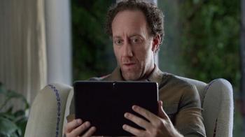 Fios by Verizon TV Spot, 'Ahem' Featuring Rashida Jones - Thumbnail 3