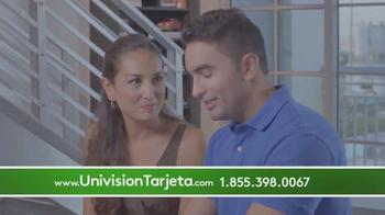 Univision Tarjeta TV Spot, 'Una forma de manejar dinero' [Spanish] - Thumbnail 4