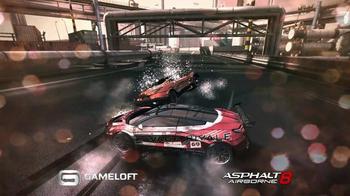 Asphalt 8: Airborne TV Spot, 'La experiencia máxima de carreras' [Spanish] - Thumbnail 6