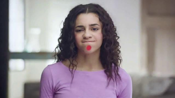 Clean & Clear Acne Spot Treatment TV Spot, 'Red Spots'