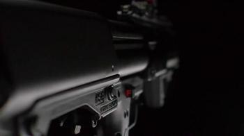 Kel-Tec KSG TV Spot, 'No Ordinary Shotgun' - Thumbnail 1