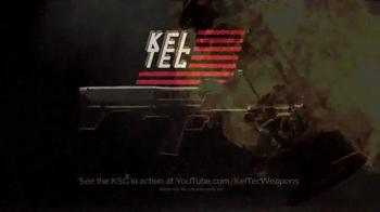 Kel-Tec KSG TV Spot, 'No Ordinary Shotgun' - Thumbnail 8