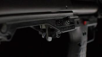 Kel-Tec KSG TV Spot, 'No Ordinary Shotgun' - Thumbnail 2