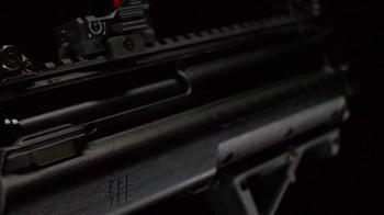 Kel-Tec KSG TV Spot, 'No Ordinary Shotgun' - Thumbnail 4