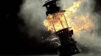Kel-Tec KSG TV Spot, 'No Ordinary Shotgun'