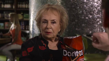 Doritos: 2016 Crash the Super Bowl Finalist, 'Swipe for Doritos' - 4 commercial airings