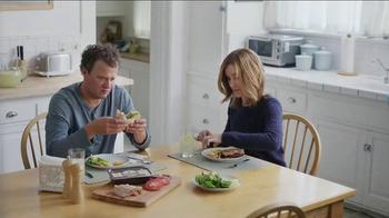 Oscar Mayer Natural Turkey Breast TV Spot, 'Too Good to be True: Abs' - Thumbnail 2