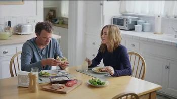 Oscar Mayer Natural Turkey Breast TV Spot, 'Too Good to be True: Abs' - Thumbnail 3