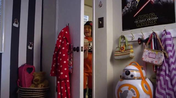 General Mills TV Spot, 'Star Wars: The Force Awakens: Who Took the Decals?' - Thumbnail 1
