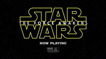 General Mills TV Spot, 'Star Wars: The Force Awakens: Who Took the Decals?' - Thumbnail 8