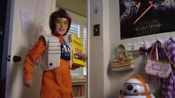 General Mills TV Spot, 'Star Wars: The Force Awakens: Who Took the Decals?' - Thumbnail 2