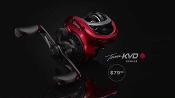 Quantum Team KVD Series TV Spot, 'Slow Motion' Featuring Kevin VanDam - Thumbnail 5