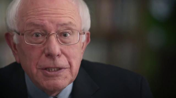 Bernie 2016 TV Spot, 'The Bottom 100 Million' - Thumbnail 1