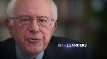 Bernie 2016 TV Spot, 'The Bottom 100 Million' - Thumbnail 2