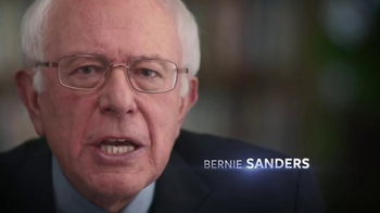 Bernie 2016 TV Spot, 'The Bottom 100 Million'