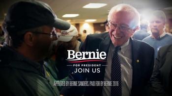 Bernie 2016 TV Spot, 'Social Security' - Thumbnail 9