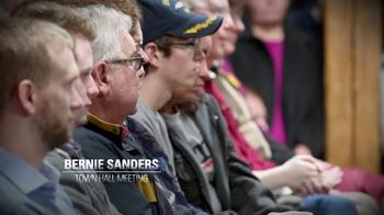 Bernie 2016 TV Spot, 'Social Security' - Thumbnail 1
