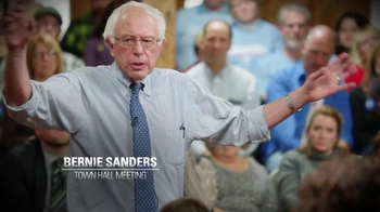 Bernie 2016 TV Spot, 'Social Security' - 72 commercial airings