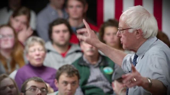 Bernie 2016 TV Spot, 'Social Security' - Thumbnail 3