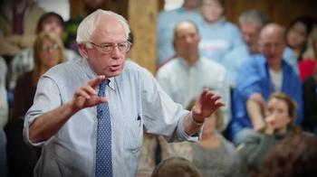 Bernie 2016 TV Spot, 'Social Security' - Thumbnail 5