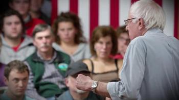 Bernie 2016 TV Spot, 'Social Security' - Thumbnail 7