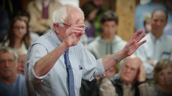 Bernie 2016 TV Spot, 'Social Security' - Thumbnail 8