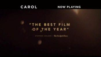Carol - Alternate Trailer 6