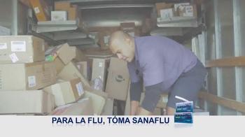 Sanaflu Xtra TV Spot, 'El Niño' [Spanish] - Thumbnail 7