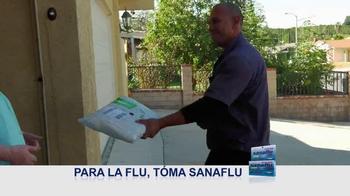 Sanaflu Xtra TV Spot, 'El Niño' [Spanish] - Thumbnail 8