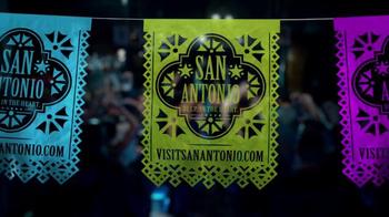 Visit San Antonio TV Spot, 'Discover San Antonio's Nightlife' - Thumbnail 9