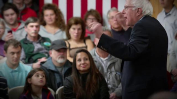 Bernie 2016 TV Spot, 'Working Families' - Thumbnail 9