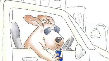 Red Bull TV Spot, 'Dog Catcher' - Thumbnail 2