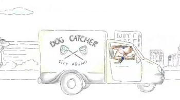 Red Bull TV Spot, 'Dog Catcher' - Thumbnail 3
