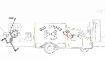 Red Bull TV Spot, 'Dog Catcher' - Thumbnail 4