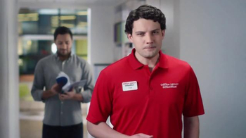 Office Depot TV Spot, 'Gearcentric: Bonus Rewards' - Thumbnail 4