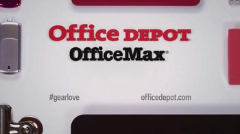 Office Depot TV Spot, 'Gearcentric: Bonus Rewards' - Thumbnail 7