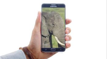 Samsung Galaxy TV Spot, 'It's Not a Phone, It's a Galaxy: Camera' - Thumbnail 2