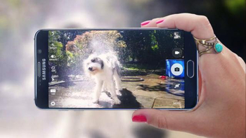 Samsung Galaxy TV Spot, 'It's Not a Phone, It's a Galaxy: Camera' - 3012 commercial airings