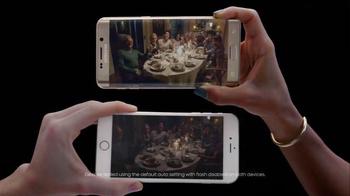 Samsung Galaxy TV Spot, 'It's Not a Phone, It's a Galaxy: Camera' - Thumbnail 6