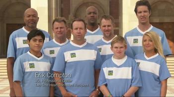 Donate Life America TV Spot, 'The Importance of Donation' Ft. Erik Compton - Thumbnail 2