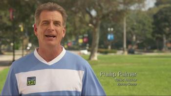 Donate Life America TV Spot, 'The Importance of Donation' Ft. Erik Compton - Thumbnail 7