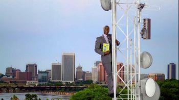 Straight Talk Wireless TV Spot, 'Cell Tower'